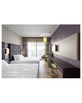 CAMERA HOTEL BRASILIA