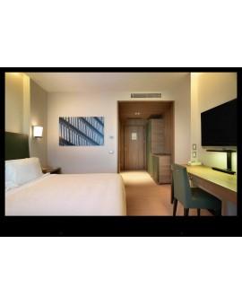 CAMERA HOTEL RIO