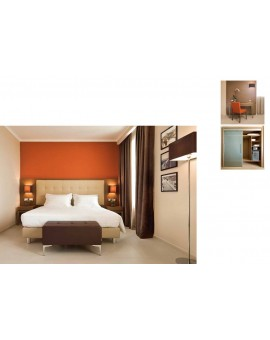 CAMERA HOTEL NATAL