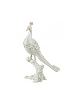 Statuetta yoma pavone 170-1