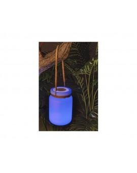 Lampada led rope speaker pe